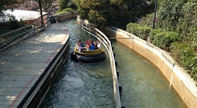 Photo of Theme Park Río Salvaje at Six Flags, Coyoacan, Mexico