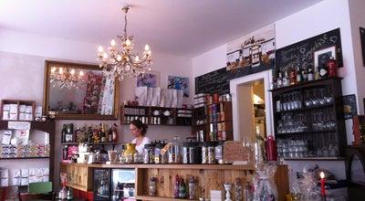 Photo of Restaurant Sobicocoa at Georgenstraße 48, Munich 80799, Germany
