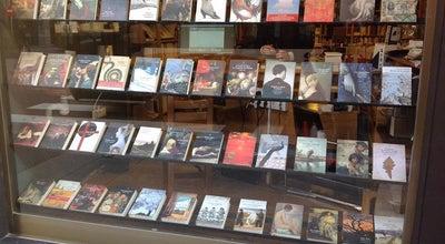 Photo of Bookstore Walden at Paulino Caballero 31, Pamplona, Spain