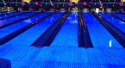 Photo of Bowling Alley Sun Ray Lanes at 2245 Hudson Rd, Saint Paul, MN 55119, United States