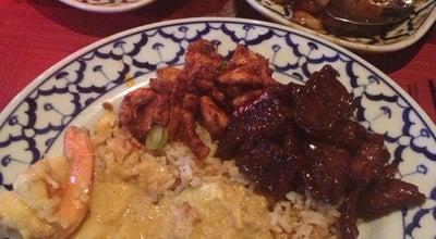 Photo of Asian Restaurant Thai Restaurant Bangkok at Reguliersdwarsstraat 117, Amsterdam 1017 BL, Netherlands