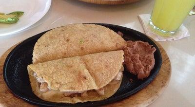Photo of Mexican Restaurant Nopalli Restaurant at Blvd. Aguacaliente 10470-1, Plaza Barranquitas, Tijuana, Mexico