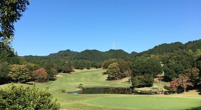 Photo of Golf Course 飯能グリーンカントリークラブ at Japan