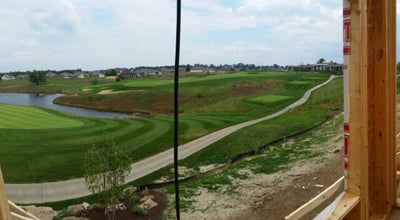 Photo of Golf Course Old Hawthorne Country Club at 6221 E Broadway, Columbia, MO 65201, United States