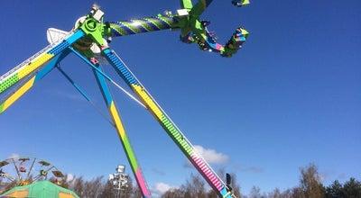 Photo of Theme Park Tivoli Seiterä at Finland