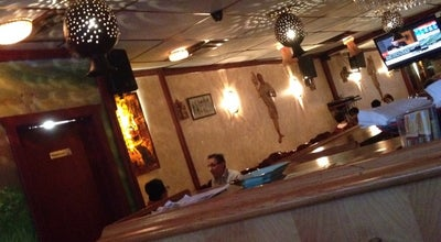 Photo of African Restaurant Lalibela Restaurant at 869 Bloor St W, Toronto M6G 1M4, Canada