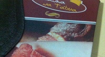 Photo of BBQ Joint Picanha Na Tabua at Rua Jaguari 517, Santo Andre 09070-180, Brazil