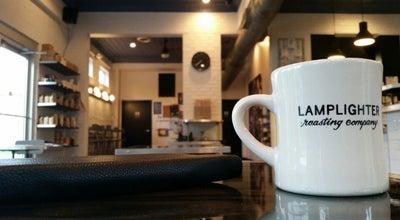 Photo of Coffee Shop Lamplighter Roasting Company at 26 N Morris St, Richmond, VA 23220, United States