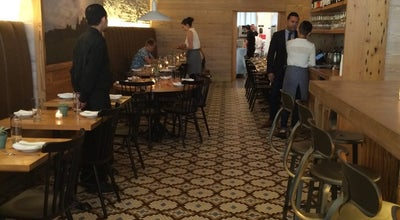 Photo of French Restaurant Meadowsweet at 149 Broadway, Brooklyn, NY 11211, United States