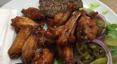 Photo of Burger Joint Burgersbar at מרכז ישפרו, ירושלים, Israel