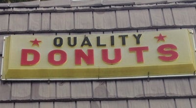 Photo of Other Venue Quality Donuts at 6860 Sunkist Dr, Oakland, CA 94605, United States