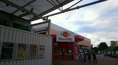 Photo of Arcade アミュージアム 昭島店 at 田中町573-1-2, 昭島市 196-0014, Japan