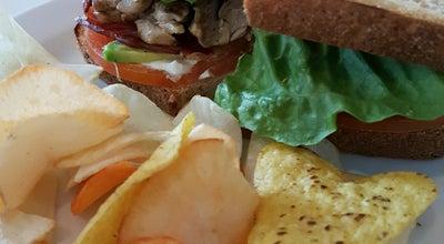 Photo of Restaurant Clubkoffie at Krugerplein 2, Amsterdam 1091 KX, Netherlands