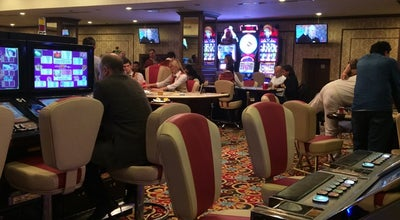 Photo of Casino Grand Casino Intourist | გრანდ კაზინო ინტურისტი at 11 Ninoshvili St, Batum, Georgia