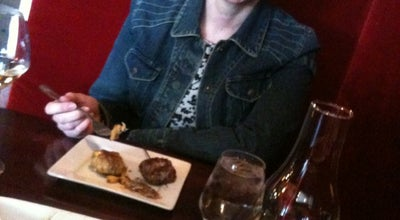 Photo of American Restaurant Sims Corner Steakhouse & Oyster Bar at 86 Queen Street, Charlottetown, Pr C1A 4A7, Canada