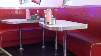 Photo of American Restaurant Eddie Rockets at 52 Lower O'connell Street, Dublin Dublin 2, Ireland