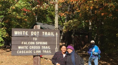 Photo of Trail Mount Monadnock at United States