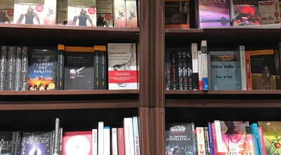 Photo of Bookstore Libreria Internacional at El Salvador