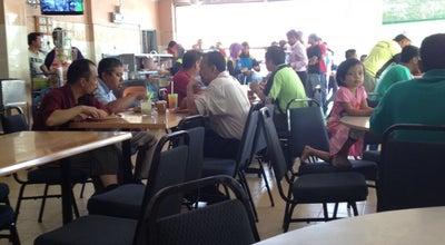 Photo of Malaysian Restaurant Nasi Kandar Ahmad at Simpang Ampat, Penang 14120, Malaysia