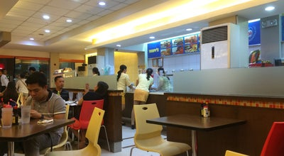 Photo of Burger Joint Wimpy's at Magsaysay Dr., Olongapo City, Central Luzon 2200, Philippines