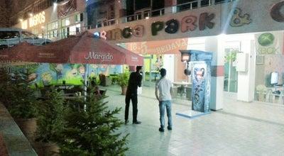 Photo of Arcade Karınca Park & Cafe at Niğde, Turkey