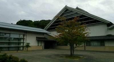 Photo of Library 桜井市立図書館 at 河西31, 桜井市 633-0051, Japan