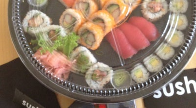 Photo of Sushi Restaurant SushiPoint the Hague at Laan Van Meerdervoort 168, The Hague 2517 BG, Netherlands