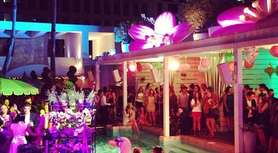 Photo of Cocktail Bar Poolclub - Ivy at 320 George St., Sydney, NS 2000, Australia