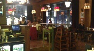 Photo of Bar The Cosy Club - Cardiff at Ug53 Lg53 Units 1 Hills Street, Cardiff CF10 2LE, United Kingdom
