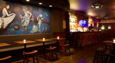 Photo of Nightclub Sea Witch at 703 5th Ave, Brooklyn, NY 11215, United States