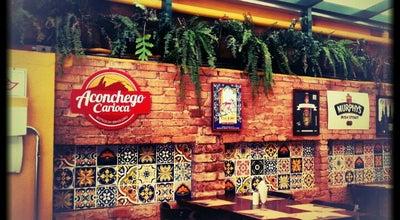 Photo of Brazilian Restaurant Aconchego Carioca - SP at Alameda Jau 1372, Sao Paulo 01420-004, Brazil