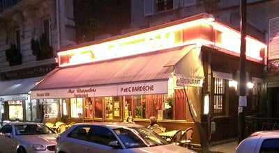 Photo of French Restaurant Aux Charpentiers at 10 Rue Mabillon, Paris 75006, France