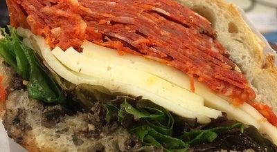 Photo of Italian Restaurant Sergimmo at 456 9th Ave, New York, NY 10018, United States
