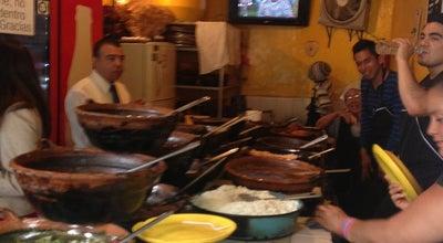 Photo of Mexican Restaurant Tacos Hola at Amsterdam 135, Mexico City, Mexico