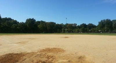 Photo of Baseball Field Branch Brook Park Baseball Fields at United States