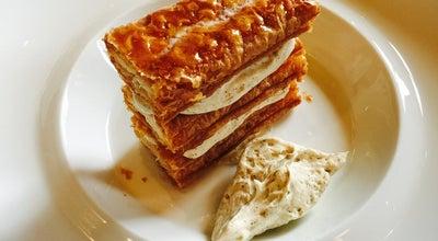 Photo of French Restaurant Restaurant Guy Savoy at 11 Quai De Conti, Paris 75006, France