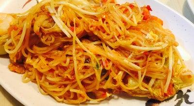 Photo of Thai Restaurant Ping Kee 萍記泰式美食 at 155-157 Third St, Sai Ying Pun, Hong Kong