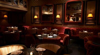 Photo of Asian Restaurant Cherry NYC at 355 W 16th St, New York City, NY 10011, United States