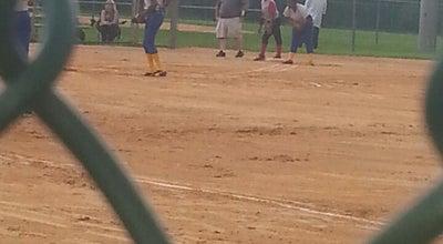 Photo of Baseball Field Paulson Softball Complex at 7171 Skidaway Rd, Savannah, GA 31406, United States