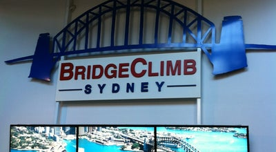 Photo of Bridge BridgeClimb Sydney at 3 Cumberland St., The Rocks, NS 2000, Australia