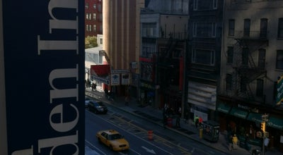 Photo of Hotel Hilton Garden Inn Times Square at 790 8th Ave, New York, NY 10019, United States