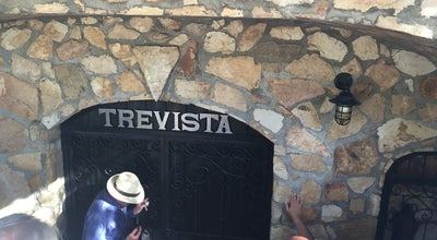 Photo of Tourist Attraction Trevista Vineyards at Parcela #18, Valle de Guadalupe 22755, Mexico