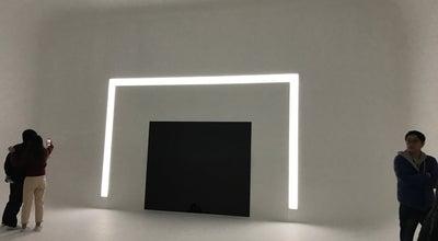 Photo of Art Museum 龙美术馆 西岸馆 Long Museum West Bund at 龙腾大道3398号, Shanghai 上海, China