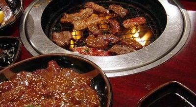 Photo of BBQ Joint Cook Zone at Khagani St., 27a, Baku 1000, Azerbaijan