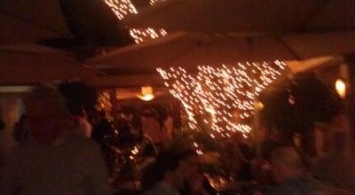 Photo of Italian Restaurant Campiello at 1177 3rd St S, Naples, FL 34102, United States