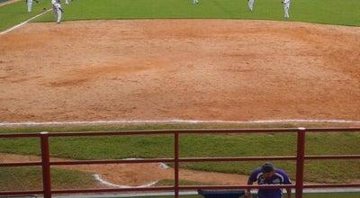 Photo of Baseball Field Unidad Deportiva Nanahuatzin at Mexico