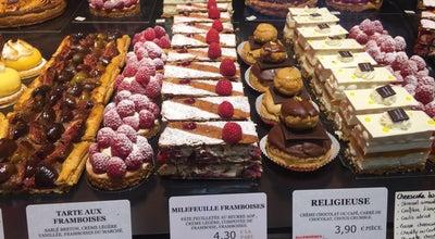Photo of French Restaurant Le Fournil de Mouffetard at 123 Rue Mouffetard, Paris 75005, France