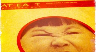 Photo of Asian Restaurant Eat East at Chaussée De Waterloosesteenweg 905, Uccle / Ukkel 1180, Belgium