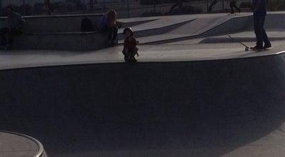 Photo of Skate Park Glendale Skatepark - Foothills Sk8 Court Plaza at 5754-5896 W Union Hills Dr, Glendale, AZ 85308, United States