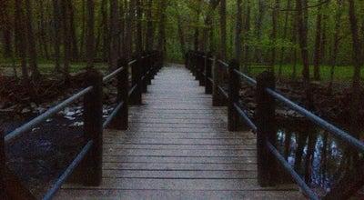 Photo of Park Petrifying Springs County Park at 761 Green Bay Road, Kenosha, WI 53144, United States